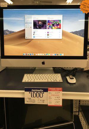 Apple desktop computer #fcp2209 for Sale in Houston, TX