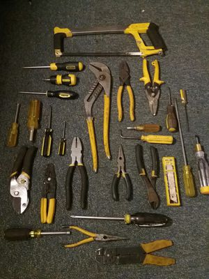Tools for Sale in Waterford, CA