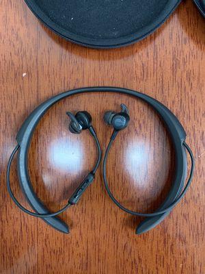 Bose Headphones Quiet Control 30 for Sale in Newport News, VA