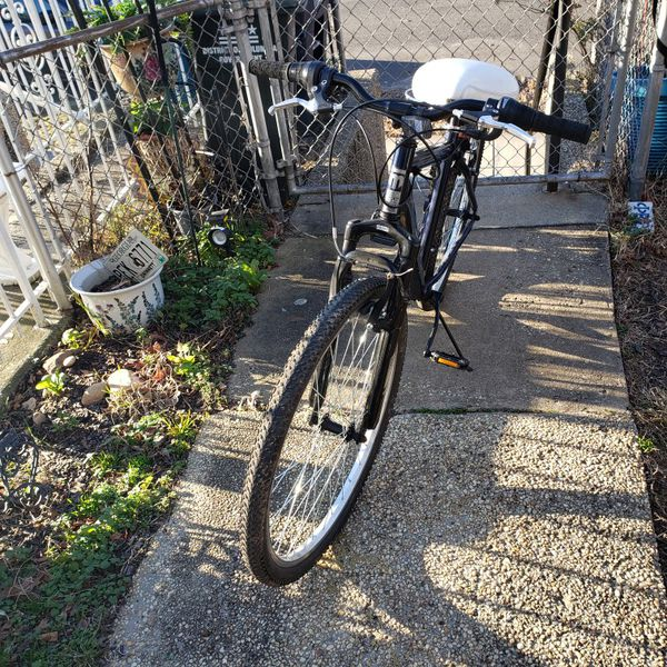 """26"""" Mongoose CAMROCK Bike"""