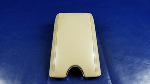 08-17 INFINITI EX35 EX37 QX50 FRONT CENTER CONSOLE ARMREST ARM REST BEIGE #56847 for Sale in Fort Lauderdale, FL