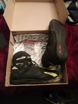 Trx ridding boots for Sale in Rolla, MO