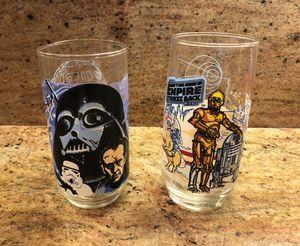 Star Wars Glasses for Sale in Roseville, CA