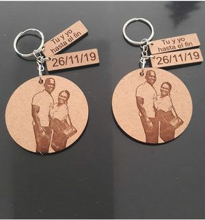 custom keychains to order !! for Sale in BVL, FL