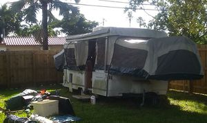 Free camper. Needs work. Come get it for Sale in Pinecrest, FL