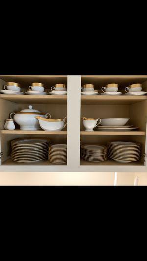 Cups, Plates, Tea Pots Fine China for Sale in Fairfax, VA