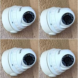4 1080p Security cameras with instalation.. hablo espanol for Sale in Dallas, TX