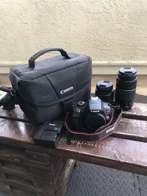 Canon Ti6 Rebel for Sale in Fort Lauderdale, FL