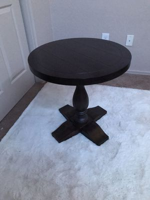 Dark brown coffee table for Sale in Chandler, AZ