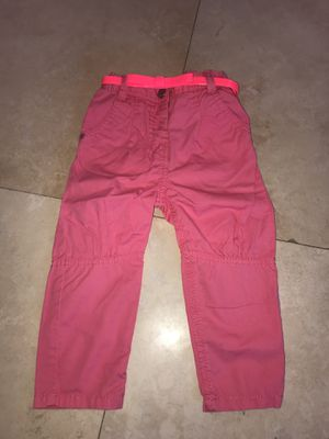 MEXX baby girl pant size 18-24 excellent condition for Sale in Dearborn, MI
