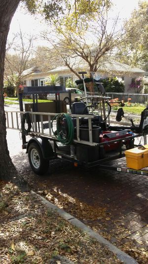 Offering lawncare services for Sale in Lakeland, FL
