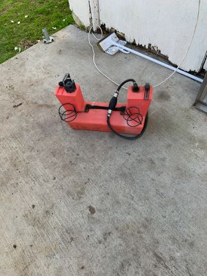 boat gasoline pump 25$ for Sale in City of Industry, CA