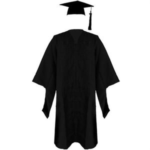 Masters graduation gown and cap set for Sale in Fremont, CA