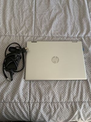 Laptop HP pavilion x360 for Sale in Los Angeles, CA