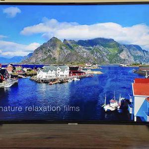 "Samsung 43"" 4K UHD HDR TV UN43NU6900F for Sale in Ashburn, VA"