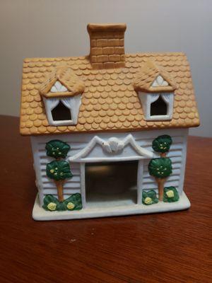 Cute Porcelain Tea Candle holders (4) for Sale in Atlanta, GA