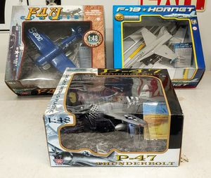 Motor Max Die-Cast Planes for Sale in Knoxville, TN