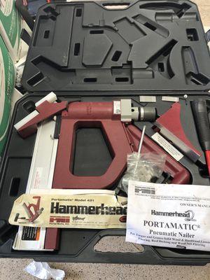 Floor stapler for Sale in Payson, AZ