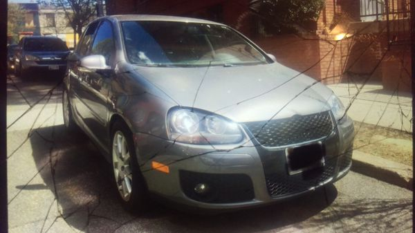2008 Volkswagen gti limited editions!!!