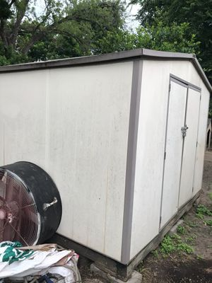 Shed,storage,space for Sale in San Antonio, TX