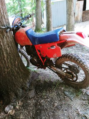 86 Honda 560xr for Sale in Raleigh, NC