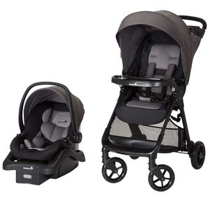 Safety First Car Seat And Stroller Set for Sale in Escondido, CA