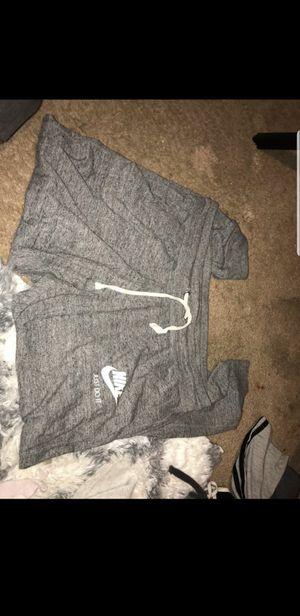 Womens L Nike sweats for Sale in San Jose, CA