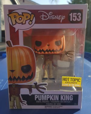 Pumpkin King for Sale in Stockton, CA