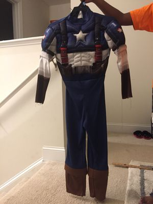 Captain America for Sale in Cary, NC