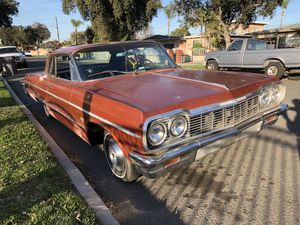 1964 Chevy Impala for Sale in Irvine, CA