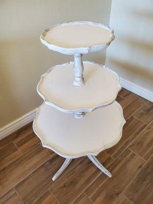 Vintage side table for Sale in Scottsdale, AZ