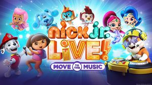 3 tickets to Nick Jr Live 9/21 10am for Sale in Covington, WA