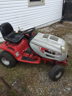 ((Parting out ONLY))riding lawn mower for Sale in Lakeland, FL