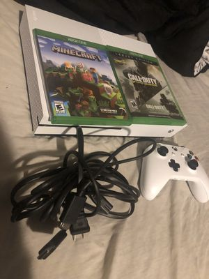 Xbox one s for Sale in Houston, TX