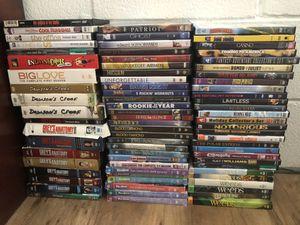 DVDs for Sale in Honolulu, HI