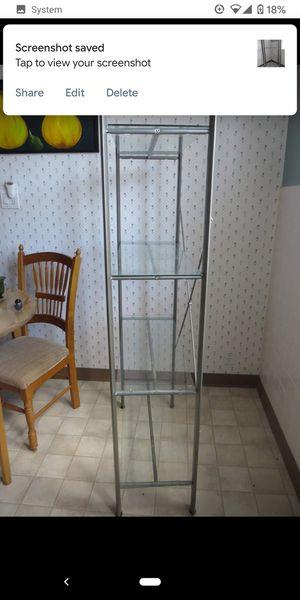 4 shelf Baker's rack for Sale in Bayonne, NJ