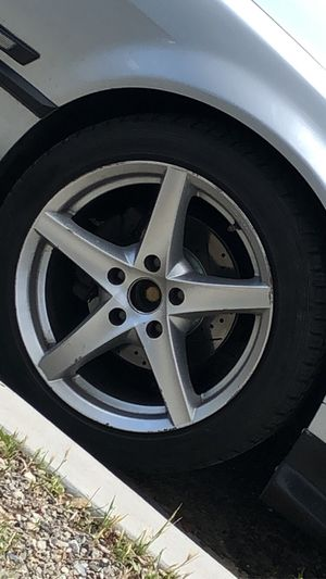 225/45R17 (17) BMW Rims for Sale in Bloomington, CA