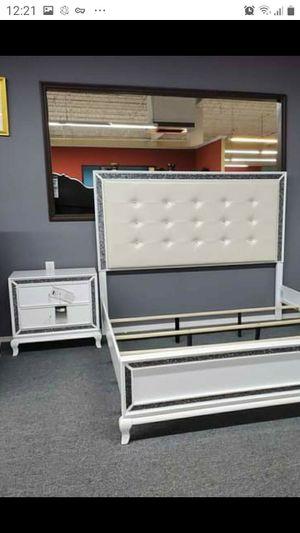 Bianca White Bedroom Set | B591 byGlobal for Sale in Jessup, MD