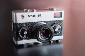 Rollei 35 (need to sell both) for Sale in San Francisco, CA