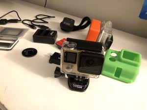 GoPro Hero 4 for Sale in Murrieta, CA