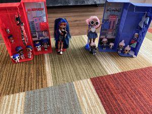 LOL dolls Amazing surprise set for Sale in Las Vegas, NV