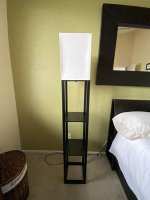 Floor Lamp for Sale in Corona, CA