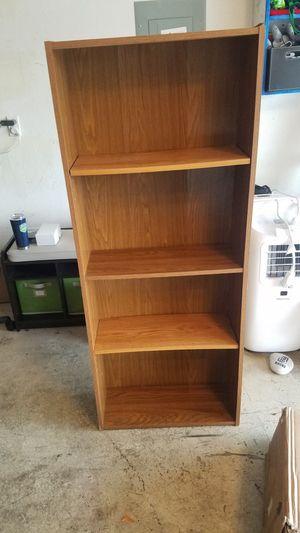Bookshelf for Sale in Vancouver, WA