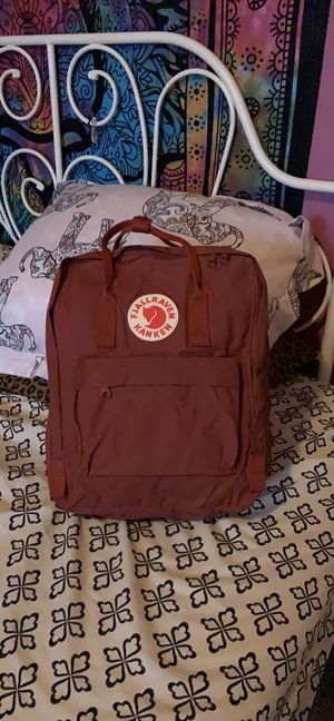 FjallRaven Kanken for Sale in Washington, DC