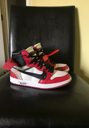 Off White Jordan for Sale in Rowlett, TX