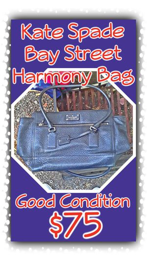 Kate Spade Bay Street Harmony Tote/Bag for Sale in Lakewood, WA