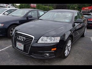 2011 Audi A6 for Parts for Sale in Hialeah, FL