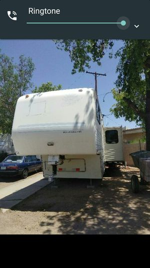 1994 Alpha 5th Wheel for Sale in Phoenix, AZ