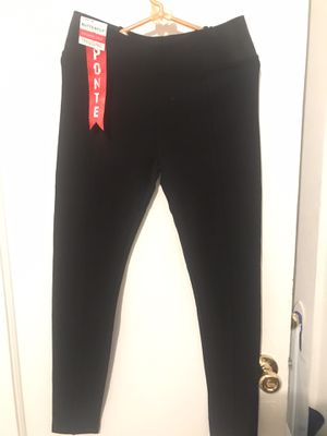 Black pants for Sale in Chevy Chase, MD