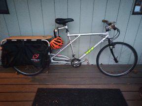 GT Xtracycle cargo bike for Sale in Camas, WA